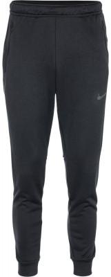 Брюки мужские Nike DryУдобные и технологичные брюки nike dry превосходно подойдут для тренировок. Отведение влаги ткань, выполненная по технологии nike dri-fit, обеспечивает отличный влагоотвод.<br>Пол: Мужской; Возраст: Взрослые; Вид спорта: Тренинг; Силуэт брюк: Зауженный; Количество карманов: 2; Материал верха: 100 % полиэстер; Технологии: Nike Dri-FIT; Производитель: Nike; Артикул производителя: 833381-010; Страна производства: Таиланд; Размер RU: 50;