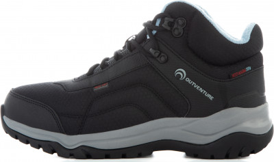 Ботинки утепленные женские Outventure Drizzle mid, размер 39