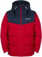 Куртка утепленная мужская Columbia Iceline Ridge