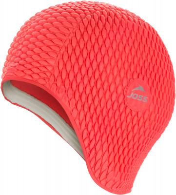 Шапочка для плавания женская JossШапочки для плавания<br>Женская латексная шапочка для плавания от joss.