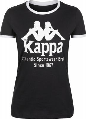 Футболка женская Kappa, размер 42