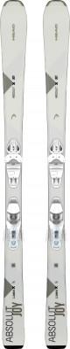 Горные лыжи женские + крепления Head ABSOLUT JOY + JOY 9 GW