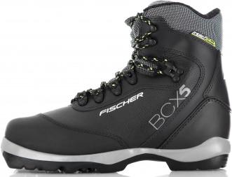Ботинки для беговых лыж Fischer BCX 5