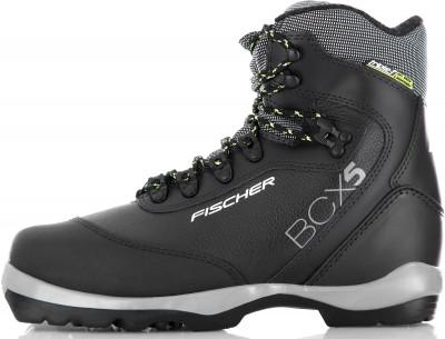 Купить со скидкой Ботинки для беговых лыж Fischer BCX 5