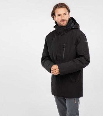 Куртка утепленная мужская IcePeak Piedmont, размер 52