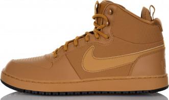 Кеды утепленные мужские Nike Ebernon Mid Winter