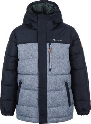 Куртка утепленная для мальчиков Outventure, размер 134 фото
