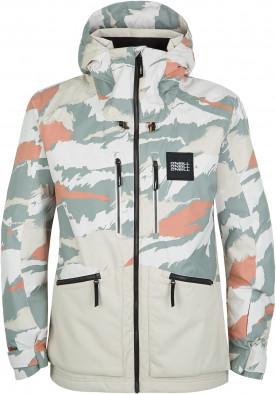 Куртка утепленная мужская O'Neill Pm Textured
