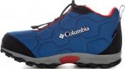 Ботинки утепленные для мальчиков Columbia Youth Firecamp 2