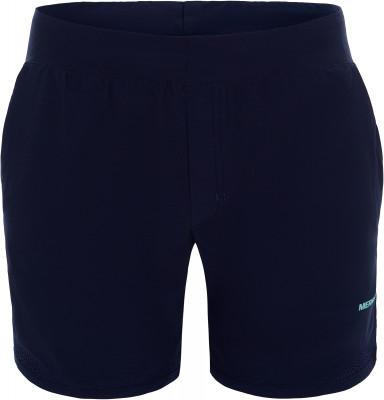 Шорты женские Merrell, размер 42Шорты<br>Удобные шорты merrell - это вещь, которая непременно пригодится в путешествиях.