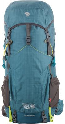 Рюкзак Mountain Hardwear Ozonic 50 OutDryПолностью водонепроницаемый рюкзак ozonic с исключительно удобной посадкой - отличный выбор для походов различной степени сложности.<br>Объем: 50; Вес, кг: 1,73; Размеры (дл х шир х выс), см: 75 x 32 x 30; Материал верха: 100 % нейлон; Материал подкладки: 100 % нейлон; Количество отделений: 1; Число лямок: 2; Нагрудный ремень: Есть; Верхний клапан: Есть; Поясной ремень: Есть; Вентиляция спины: Есть; Вентилируемые лямки: Есть; Регулировка клапана: Есть; Боковые стяжки: Есть; Боковые карманы: Есть; Фронтальный карман: Есть; Крепление для палок: Есть; Крепление для ледового инструмента: Есть; Технологии: OutDry; Вид спорта: Походы; Срок гарантии: 2 года; Производитель: Mountain Hardwear; Артикул производителя: 1709261336; Страна производства: Филиппины; Размер RU: Без размера;