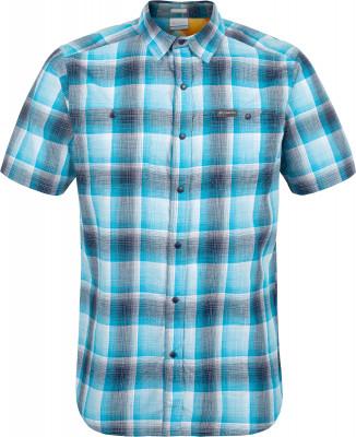 Рубашка мужская Columbia Leadville Ridge, размер 50-52