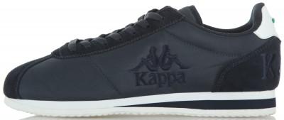 Купить со скидкой Кроссовки мужские Kappa Alfa, размер 41