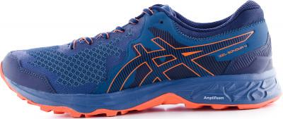 Кроссовки мужские ASICS Gel-Sonoma 4, размер 42,5Кроссовки <br>Кроссовки gel-sonoma 4 от asics, созданные специально для бега по бездорожью. Модель рассчитана на нейтральную пронацию.