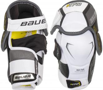 Налокотники хоккейные детские Bauer S17 Supreme S170