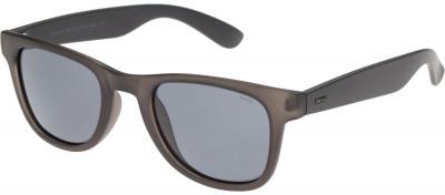 Солнцезащитные очки мужские InvuКоллекция солнцезащитных очков invu в пластмассовых оправах. Технология ultra polarized обеспечивает превосходный комфорт.<br>Цвет линз: Серый; Назначение: Городской стиль; Пол: Мужской; Возраст: Взрослые; Ультрафиолетовый фильтр: Есть; Поляризационный фильтр: Есть; Материал линз: Полимер; Оправа: Пластик; Технологии: Ultra Polarized; Производитель: Invu; Артикул производителя: B2713C; Срок гарантии: 1 месяц; Страна производства: Китай; Размер RU: Без размера;