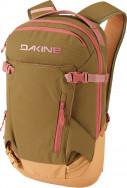 Рюкзак женский Dakine HELI PACK, 12 л