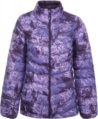 Купить со скидкой Куртка пуховая женская Outventure, размер 46