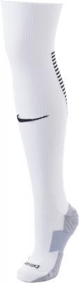 Гетры мужские Nike Stadium Over-the-CalfФутбольные гетры nike stadium обеспечивают комфорт на протяжении всей игры.<br>Пол: Мужской; Возраст: Взрослые; Вид спорта: Футбол; Технологии: Nike Dri-FIT; Производитель: Nike; Артикул производителя: SX5346-100; Страна производства: Болгария; Материалы: 77 % нейлон, 16 % полиэстер, 4 % хлопок, 3 % эластан; Размер RU: 41-45;