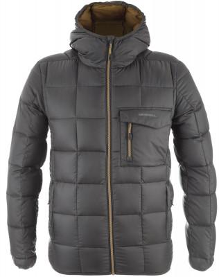 Куртка пуховая мужская MerrellУдобная мужская куртка для походов и активного отдыха на свежем воздухе от merrell.<br>Пол: Мужской; Возраст: Взрослые; Вид спорта: Походы; Вес утеплителя на м2: 228 г/м2; Наличие мембраны: Нет; Наличие чехла: Да; Возможность упаковки в карман: Да; Регулируемые манжеты: Нет; Защита от ветра: Нет; Температурный режим: До -10; Покрой: Прямой; Светоотражающие элементы: Да; Дополнительная вентиляция: Нет; Проклеенные швы: Нет; Длина куртки: Средняя; Наличие карманов: Да; Капюшон: Не отстегивается; Количество карманов: 3; Артикулируемые локти: Нет; Застежка: Молния; Производитель: Merrell; Артикул производителя: RJAM019348; Страна производства: Китай; Материал верха: 100 % полиэстер; Материал подкладки: 100 % полиэстер; Материал утеплителя: 90 % утиный пух серый, 10 % утиное перо серое; Размер RU: 48;