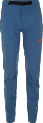 Брюки мужские Merrell, размер 50Брюки <br>Практичные брюки от merrell пригодятся в походах. Свобода движений тянущаяся в четырех направлениях ткань позволяет двигаться легко и свободно.