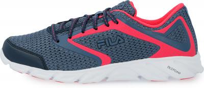 Кроссовки для девочек Fila Megalite, размер 36