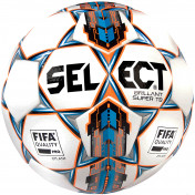 Мяч футбольный Select Brilliant Super TB