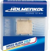 Порошок фторуглеродный для лыж и сноубордов HOLMENKOL Speed BlockCOLD