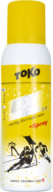 Мазь скольжения TOKO Express Racing Spray 125 мл 0 °C — -30 °C