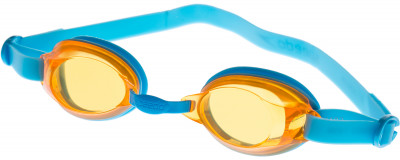 Очки для плавания детские Speedo JetОчки для плавания с гипоаллергенным ремешком и уплотнителем. Индивидуальная посадка носовая перегородка регулируется в зависимости от индивидуальных особенностей лица.<br>Пол: Мужской; Возраст: Дети; Вид спорта: Плавание, Пляж; Количество линз: 1; Покрытие анти-фог: Есть; Технологии: AntiFog; Производитель: Speedo; Артикул производителя: 8-092989082; Страна производства: Китай; Материал линз: Поликарбонат; Материал оправы: Силикон; Материал ремешка: Силикон; Размер RU: Без размера;