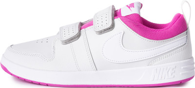 Кеды для девочек Nike Pico 5, размер 32