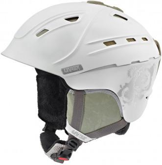 Шлем женский Uvex P2us