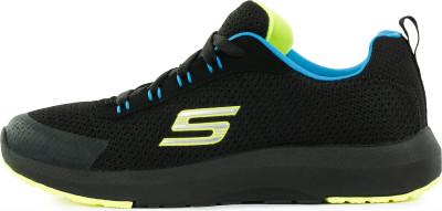 Полуботинки для мальчиков Skechers Dynamic Tread, размер 36