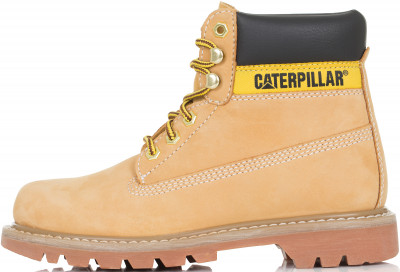 Купить со скидкой Ботинки женские Caterpillar Colorado, размер 37,5