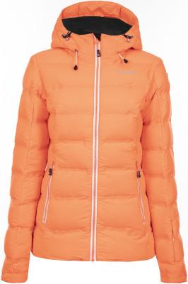 Куртка пуховая женская IcePeak Nia, размер 42