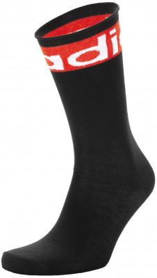 Носки adidas, 1 пара, размер 37-39