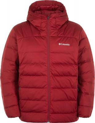 Куртка пуховая мужская Columbia Wrightson Peak II, размер 56-58