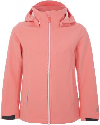 Куртка для девочек Reima Syd, размер 134