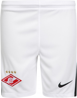 Шорты для мальчиков Nike Spartak Moscow 2020/21 Stadium Home/Away