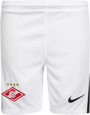 Шорты для мальчиков Nike Spartak Moscow 2020/21 Stadium Home/Away, размер 122-128