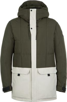 Куртка утепленная мужская O'Neill Pm Xplr Parka, размер 46-48 фото