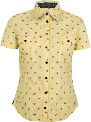 Рубашка женская Merrell Hibernia