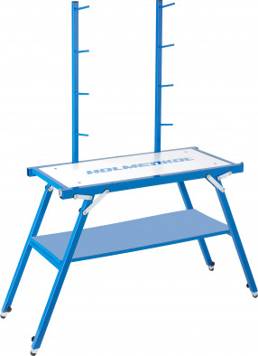 Стол складной HOLMENKOL Waxing Table Alpin/Nordic 2.0