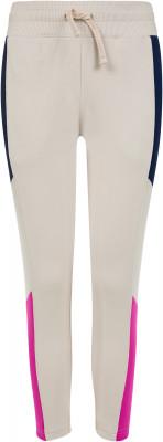 Брюки для девочек Nike Sportswear Heritage, размер 146-156