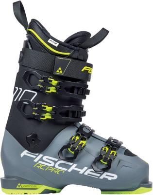 Ботинки горнолыжные Fischer Rc Pro 110 Pbv, размер 41  (U08518-26-)