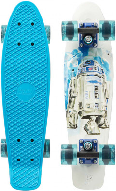 Мини-круизер Penny Star Wars - R2-D2 22