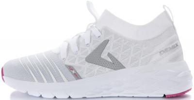 Кроссовки женские Demix Impulse, размер 39Кроссовки <br>Технологичные беговые кроссовки от demix для зала и улицы. Модель подойдет для спортсменок с гипопронацией. Амортизация подошва из эва гасит ударные нагрузки.
