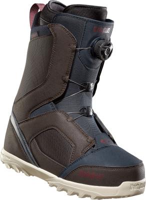 Сноубордические ботинки ThirtyTwo Stw Boa '18, размер 42