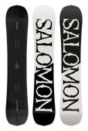 Сноуборд Salomon Craft
