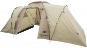 Палатка 4-местная Nordway Twin Sky 4 Basic
